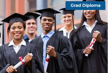 For Students: Chartered Graduate Diploma in Marketing